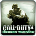 使命召唤4:现代战争 Call of Duty 4: Modern Warfare for Mac v1.7.2