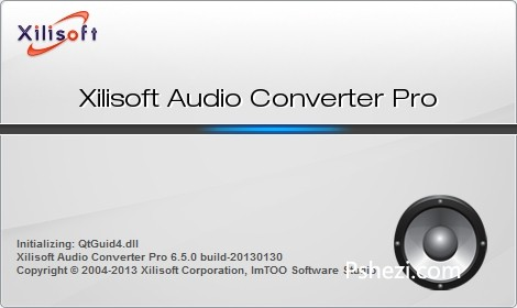Xilisoft Audio Converter Pro 6.5.2 for Mac破解版 音频格式转换软件