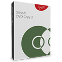 Xilisoft DVD Copy 2.0.4 for Mac破解版 DVD 复制工具