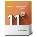 Ontrack EasyRecovery Professional & Enterprise 11.5.0.2 for Mac 数据恢复软件