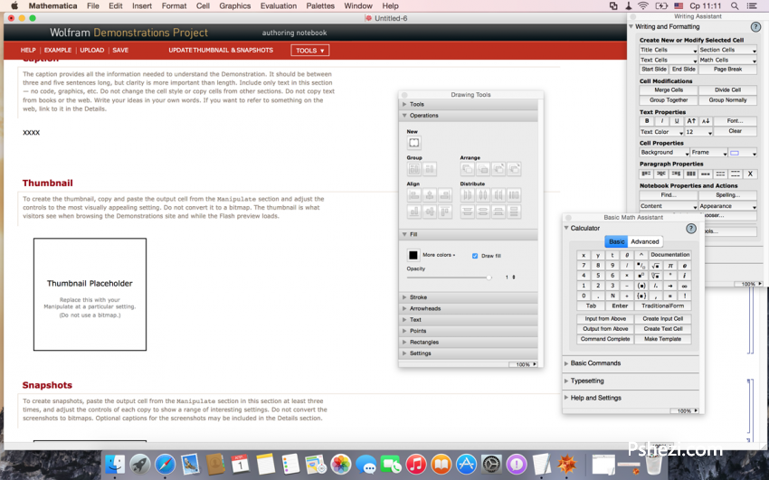 Mathematica Mac破解版 Mathematica 10.4.0 for Mac 科学计算软件