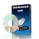 Eltima Software USB Network Gate 3.2 for Mac破解版 远程USB共享工具