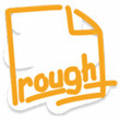 Rough Draft Mac破解版 Rough Draft 1.5.1 for Mac 文本写作软件