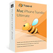 Tipard Mac iPhone Transfer Ultimate 8.2.6 for Mac破解版 iPhone文件同步工具