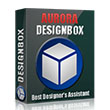 Aurora 3D DesignBox Mac破解版 Aurora 3D DesignBox 1.08.31 for Mac 图像处理