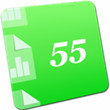 Templates for Numbers 1.1 Mac破解版 Numbers模版合集