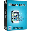 Tenorshare iCareFone for Mac 2.2.1.0 破解版下载 iPhone优化清理工具