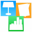 Suite for iWork for mac 9.1 破解版下载 iWork套件模版