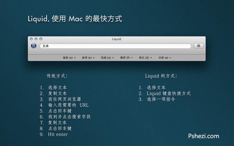 Liquid | Flow for Mac 9.3 破解版下载