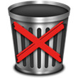 Trash Without Mac破解版 Trash Without for Mac 1.4.1 破解版下载 文件删除软件