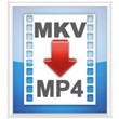 MKV2MP4 Mac破解版 MKV2MP4 for Mac 1.4.1 破解版下载 MKV格式转MP4软件