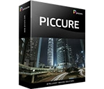 Piccure+Plus for Mac破解版 v2.5.0.64 Photoshop/Lightroom去模糊插件