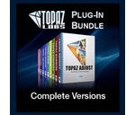 Topaz Labs Bundle 11.2015 for Mac破解版 PS滤镜插件