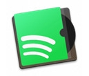 Simplify for Spotify Rdio iTunes for mac 3.3.0 ?#24179;?#29256;下载 音乐控制器