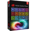 Adobe Creative Cloud Collection 2015 Mac大师破解版 Adobe合集