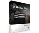 Guitar Rig 5 Pro v5.2.2 for mac破解版下载 吉他效果器