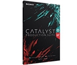 Sony Catalyst Production Suite 2015.1 for Mac破解版 视频编辑