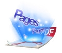Wondershare PDF to Pages for mac 5.0.6 破解版下载 文件pdf转换工具