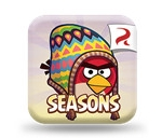Angry Birds 假日季版 Mac 破解版 Angry Birds Seasons v4.1.0 for mac