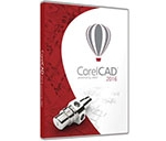 CorelCAD 2016 for Mac中文破解版 build 16.0.0.1079 CAD 绘图工具