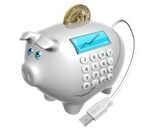 Cashculator for Mac?#24179;?#29256; v1.3.6 个人理财软件