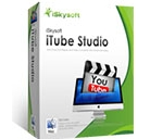 iSkysoft iTube Studio v5.6.5 for Mac破解版 视频下载软件