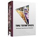Topaz Texture Effects for Mac破解版 v1.0.1 PS纹理特效插件