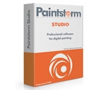 Paintstorm Studio for Mac破解版 v1.50 专业绘图软件