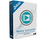 Jaksta Video Converter 2.0.7 for Mac破解版 视频转换工具