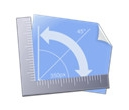 Ondesoft Screen Rulers for mac 1.13.1 ?#24179;?#29256;下载 桌面标尺工具