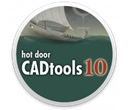 Hot Door CADtools 10.1.1 for Adobe Illustrator 2015.3 mac 破解版 插件包