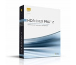 Nik Software HDR Efex Pro 2 v.2.003 for Mac破解版 HDR滤镜插件