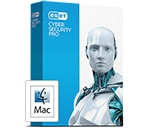 ESET Cyber ​​Security Pro 6.1.12 for Mac破解版 安全杀毒软件