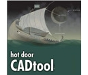 Hot Door CADtools 9.1 for Adobe Illustrator mac 破解版 工程制图插件包