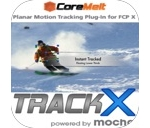 Coremelt SliceX and TrackX 2.9.5 for Mac?#24179;?#29256; FCPX插件