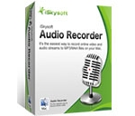 iSkysoft Audio Recorder v2.3.0 for Mac破解版 专业录音工具