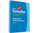 TurboTax Deluxe 2015.080.0100 for Mac破解版 生活理财管家