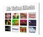 视觉特效插件合集 VisionFX Plugins Bundle for Adobe C5/CC 2015 for Mac