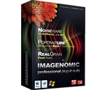 人像磨皮插件 Imagenomic Plug-in for Mac Photoshop, Aperture & Lightroom