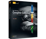 Google Nik Software Complete Collection v1.2.11 for Mac破解版 滤镜插件
